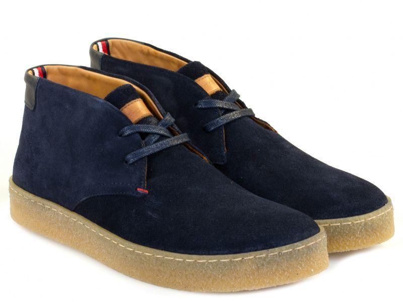 Ботинки для мужчин Tommy Hilfiger TE692 брендовая обувь, 2017