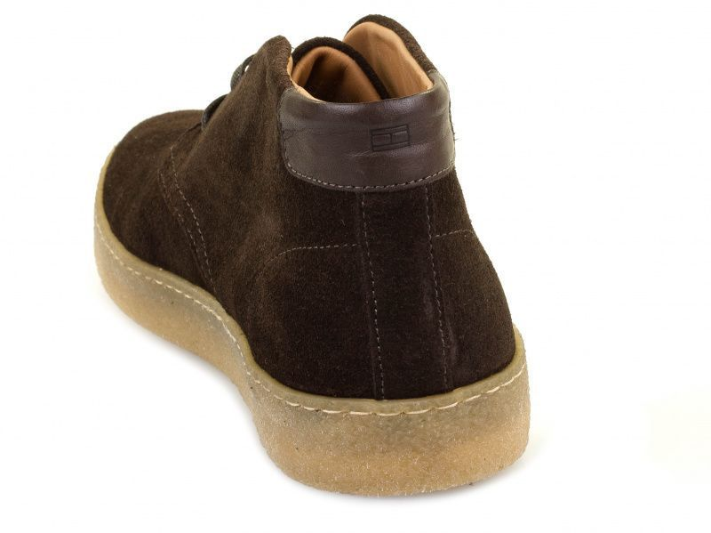 Ботинки для мужчин Tommy Hilfiger TE693 цена обуви, 2017