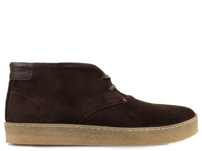 Ботинки для мужчин Tommy Hilfiger TE693 размерная сетка обуви, 2017