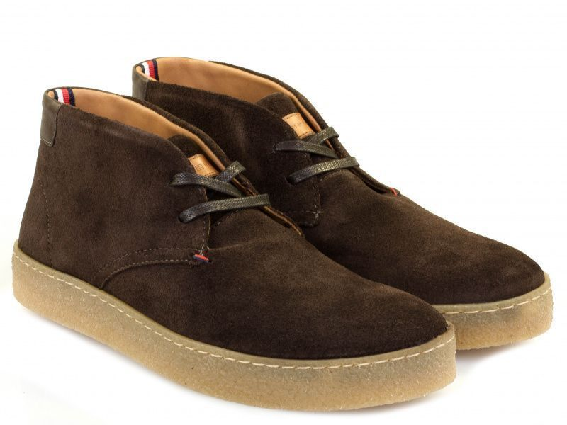Ботинки для мужчин Tommy Hilfiger TE693 брендовая обувь, 2017