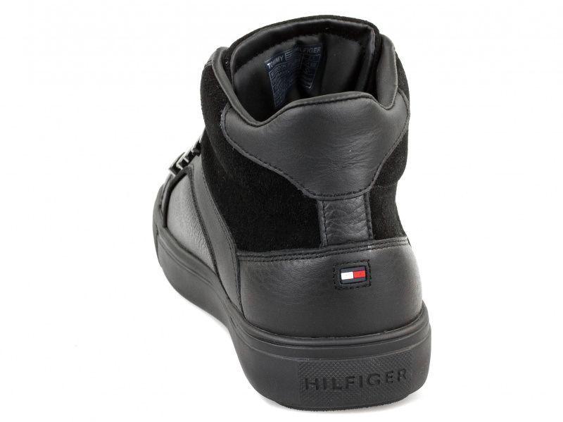 Ботинки для мужчин Tommy Hilfiger TE695 цена обуви, 2017