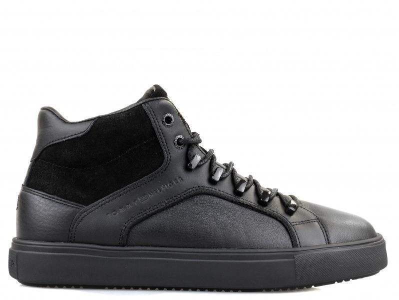 Ботинки для мужчин Tommy Hilfiger TE695 размерная сетка обуви, 2017