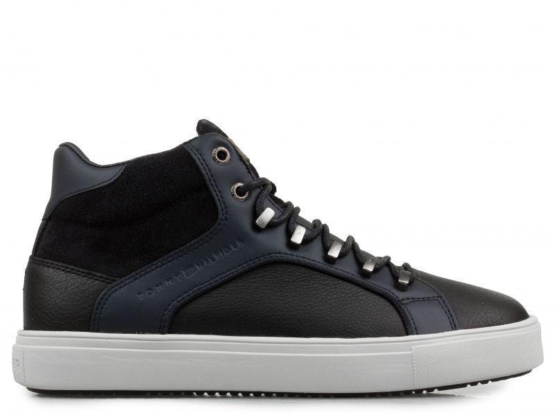 Ботинки для мужчин Tommy Hilfiger TE696 размерная сетка обуви, 2017