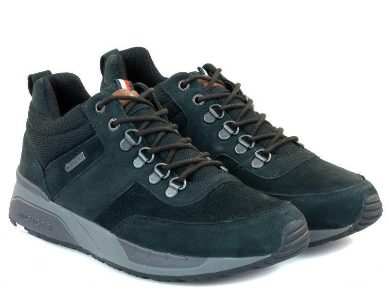 Кроссовки для мужчин Tommy Hilfiger TE699 размерная сетка обуви, 2017