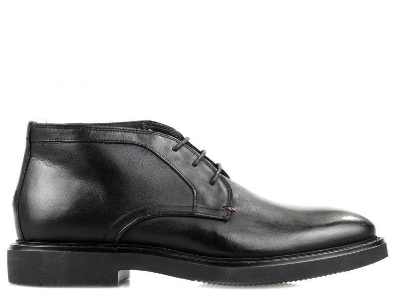Ботинки для мужчин Tommy Hilfiger TE700 размерная сетка обуви, 2017
