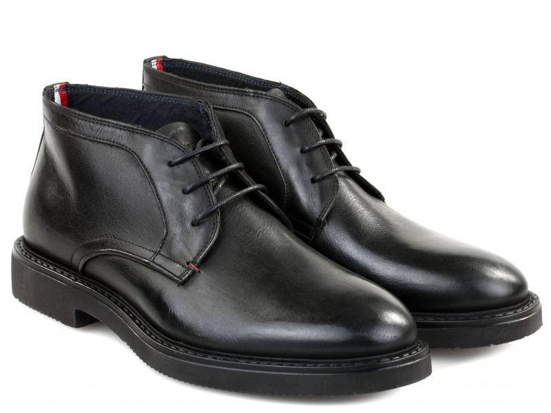 Ботинки для мужчин Tommy Hilfiger TE700 брендовая обувь, 2017