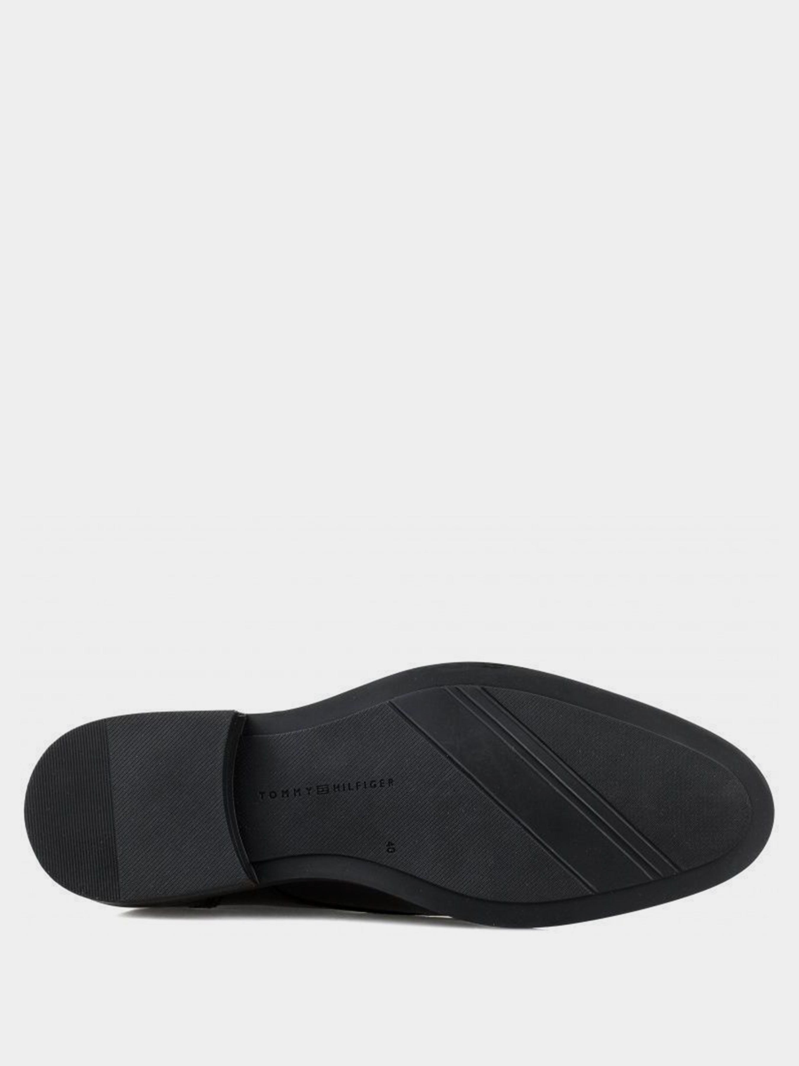 Ботинки мужские Tommy Hilfiger SPORT TE702 купить обувь, 2017