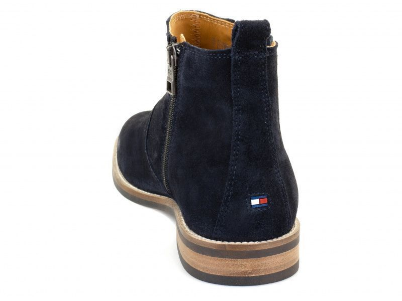 Ботинки для мужчин Tommy Hilfiger TE703 цена обуви, 2017