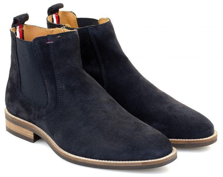 Ботинки для мужчин Tommy Hilfiger TE703 брендовая обувь, 2017