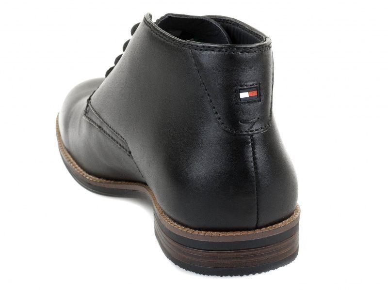 Ботинки мужские Tommy Hilfiger TE704 стоимость, 2017