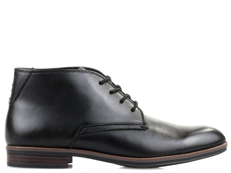 Ботинки мужские Tommy Hilfiger TE704 модная обувь, 2017