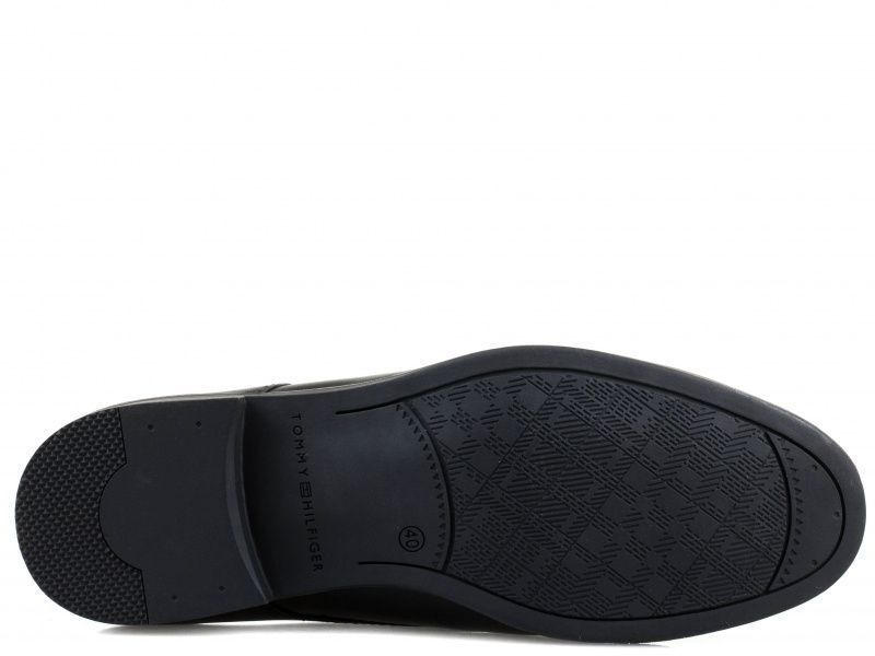 Ботинки мужские Tommy Hilfiger TE704 , 2017