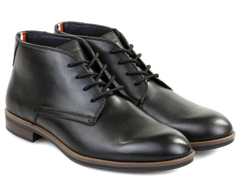 Ботинки для мужчин Tommy Hilfiger TE704 брендовая обувь, 2017