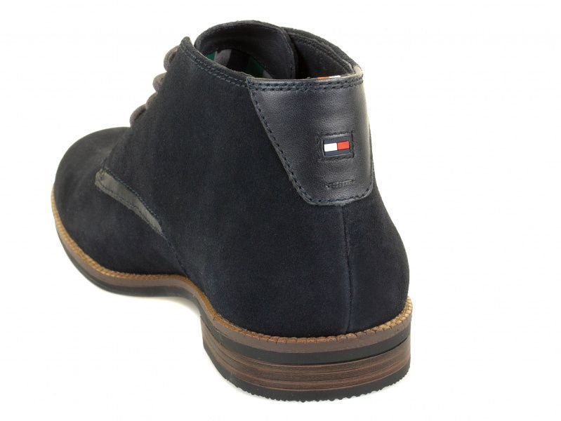 Ботинки для мужчин Tommy Hilfiger TE705 цена обуви, 2017