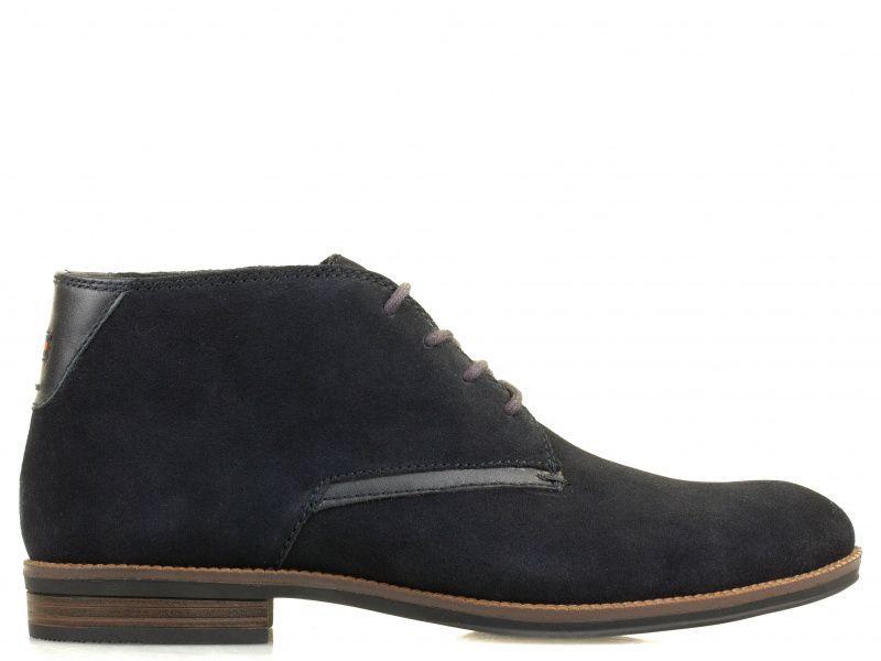 Ботинки для мужчин Tommy Hilfiger TE705 размерная сетка обуви, 2017