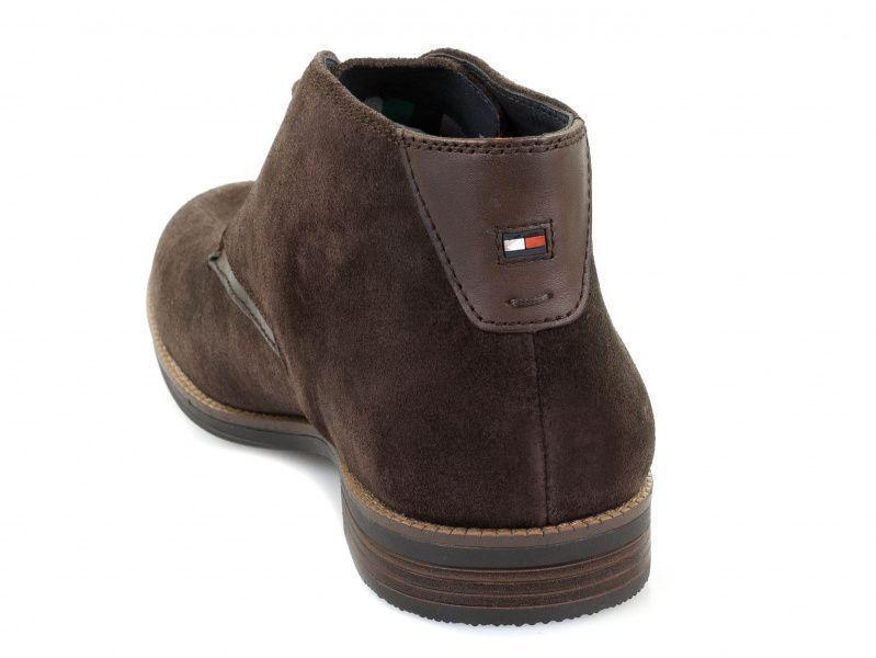 Ботинки мужские Tommy Hilfiger TE706 стоимость, 2017