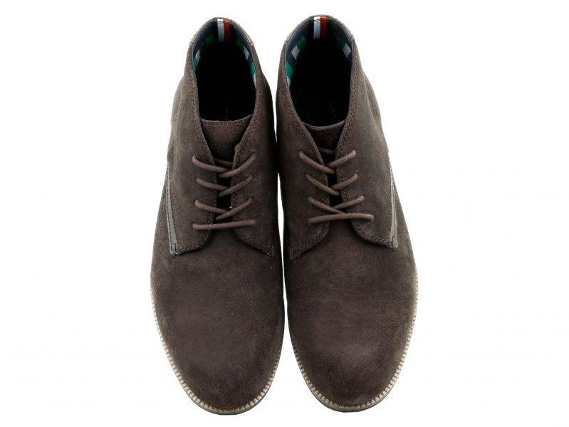 Ботинки мужские Tommy Hilfiger TE706 купить обувь, 2017