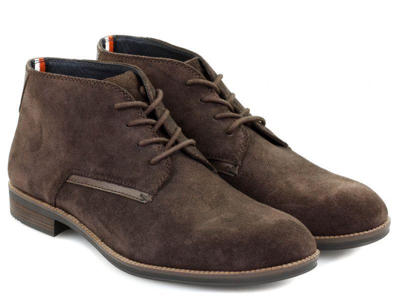 Ботинки мужские Tommy Hilfiger TE706 продажа, 2017