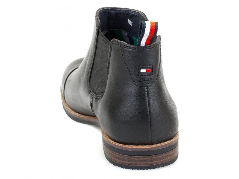 Ботинки для мужчин Tommy Hilfiger TE707 цена обуви, 2017