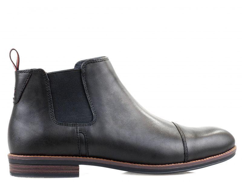 Ботинки для мужчин Tommy Hilfiger TE707 размерная сетка обуви, 2017