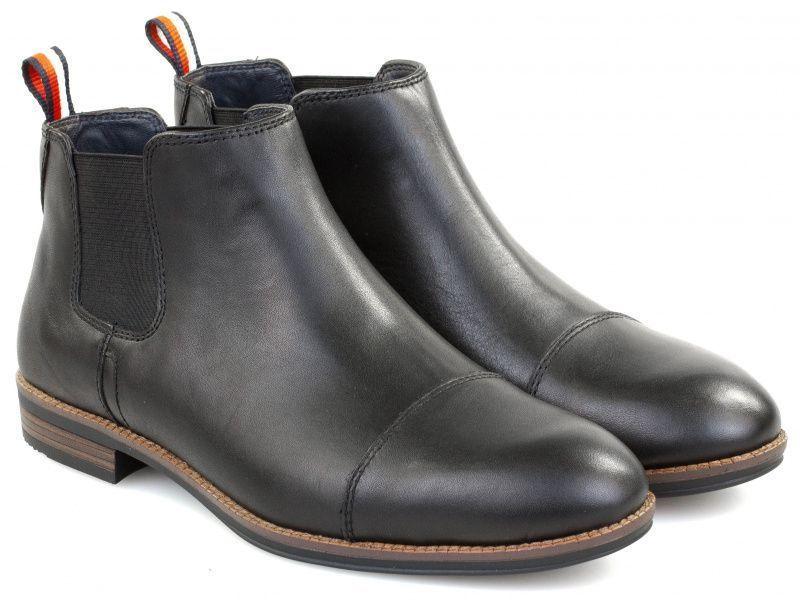 Ботинки для мужчин Tommy Hilfiger TE707 брендовая обувь, 2017