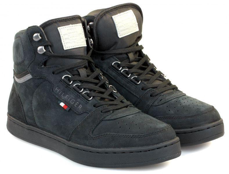 Ботинки для мужчин Tommy Hilfiger TE713 брендовая обувь, 2017