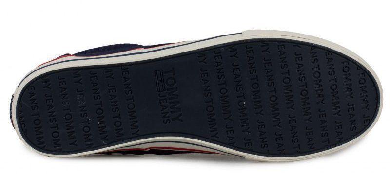 Кеды мужские Tommy Hilfiger TE725 размеры обуви, 2017