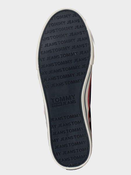 Слипоны мужские Tommy Hilfiger TE727 модная обувь, 2017