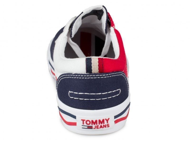 Кеды мужские Tommy Hilfiger TE731 размеры обуви, 2017
