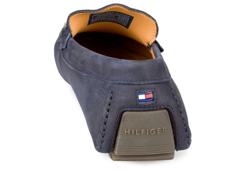 Мокасины для мужчин Tommy Hilfiger TE733 размерная сетка обуви, 2017