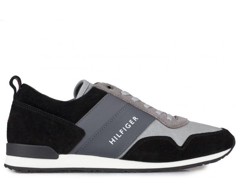 Кроссовки для мужчин Tommy Hilfiger TE739 примерка, 2017