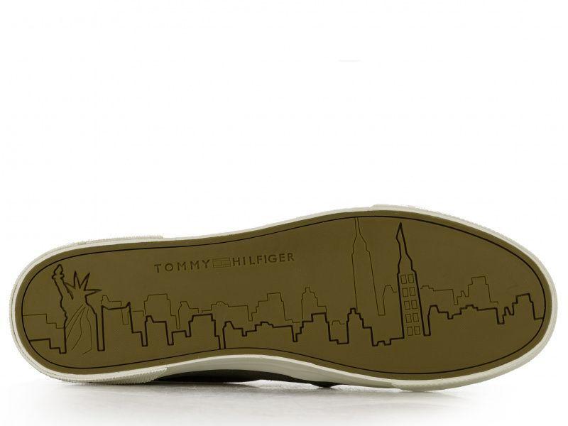 Слипоны мужские Tommy Hilfiger TE743 модная обувь, 2017