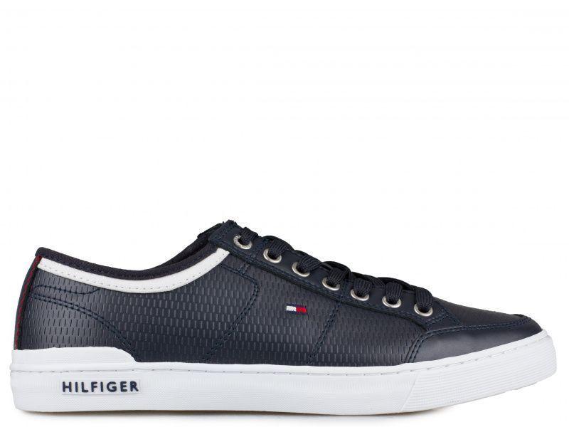 Кеды мужские Tommy Hilfiger TE746 размеры обуви, 2017