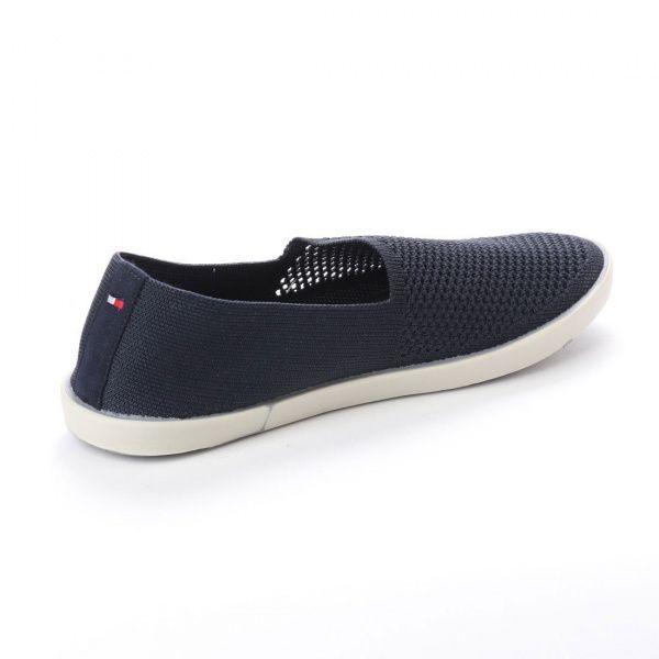 Слипоны мужские Tommy Hilfiger TE760 модная обувь, 2017