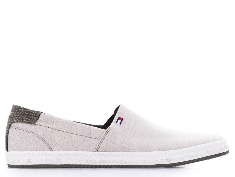 Cлипоны для мужчин Tommy Hilfiger TE762 брендовая обувь, 2017