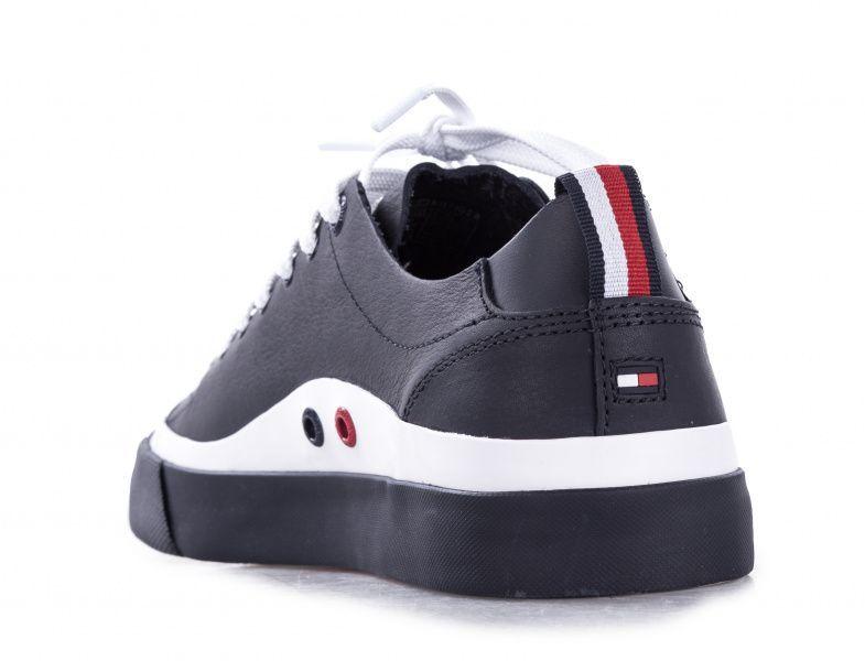 Полуботинки мужские Tommy Hilfiger TE770 брендовая обувь, 2017