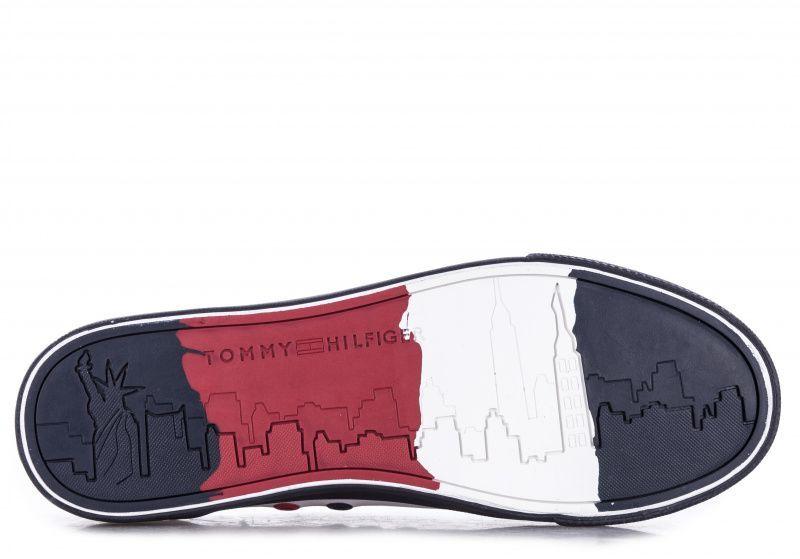 Полуботинки мужские Tommy Hilfiger TE770 купить обувь, 2017