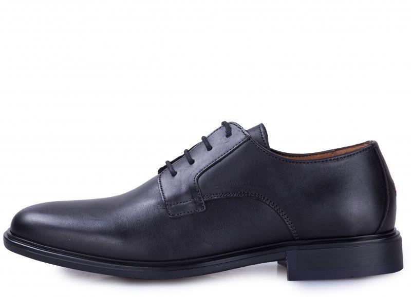 Полуботинки мужские Tommy Hilfiger TE772 брендовая обувь, 2017