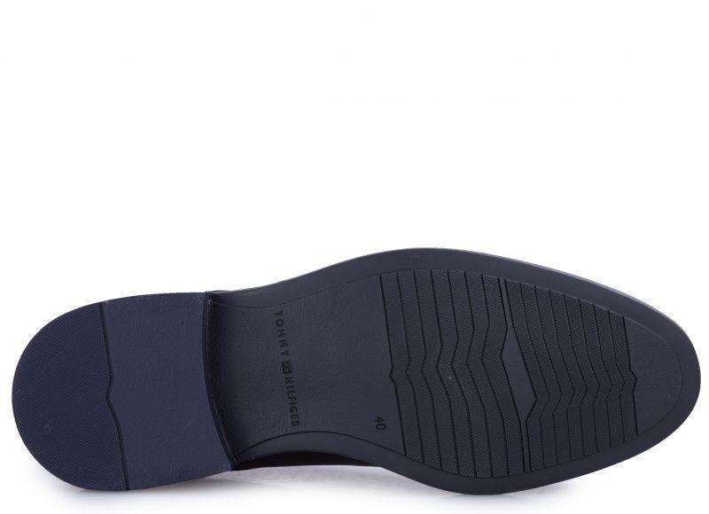 Полуботинки мужские Tommy Hilfiger TE772 размеры обуви, 2017