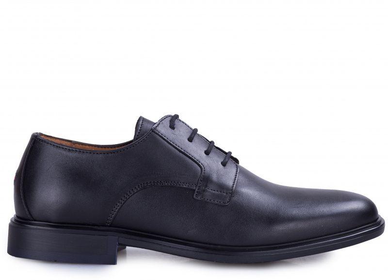 Полуботинки мужские Tommy Hilfiger TE772 купить обувь, 2017