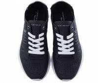 Кроссовки мужские Tommy Hilfiger TE773 брендовая обувь, 2017