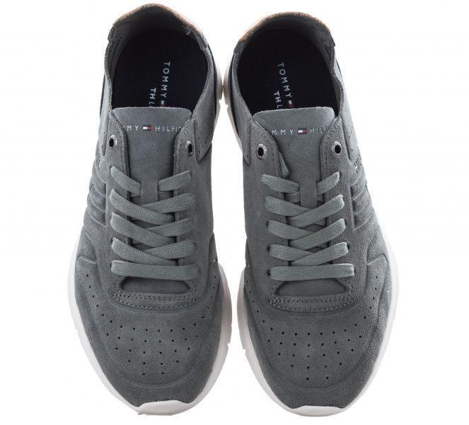 Кроссовки мужские Tommy Hilfiger TE774 брендовая обувь, 2017