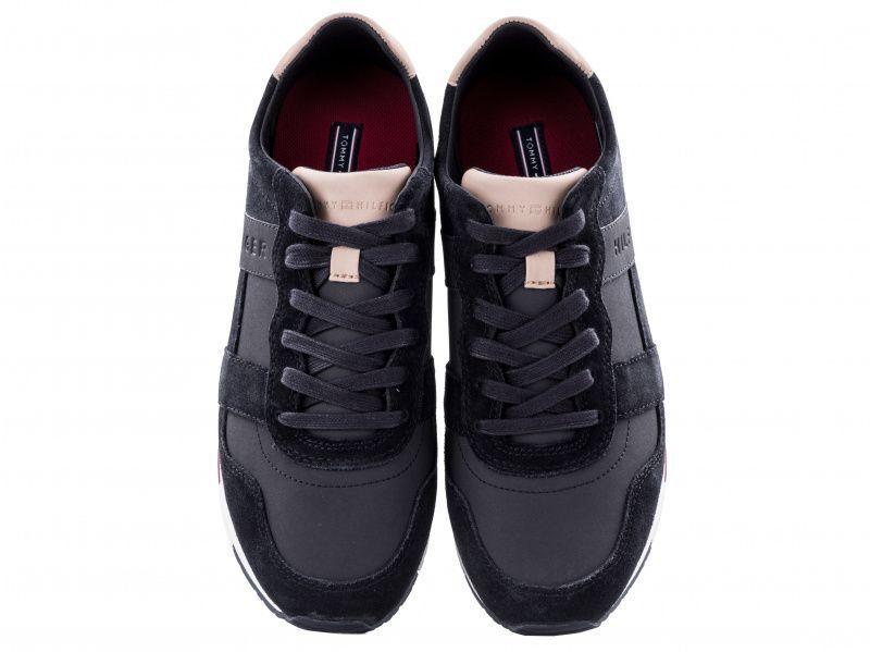 Кроссовки мужские Tommy Hilfiger TE777 брендовая обувь, 2017