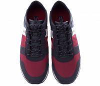 Кроссовки мужские Tommy Hilfiger TE779 брендовая обувь, 2017
