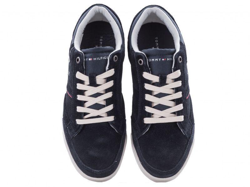 Кроссовки мужские Tommy Hilfiger TE782 брендовая обувь, 2017
