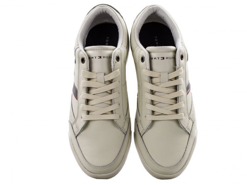 Кроссовки мужские Tommy Hilfiger TE784 брендовая обувь, 2017