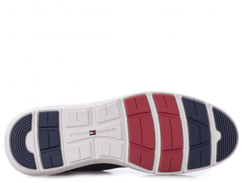 Ботинки мужские Tommy Hilfiger TE785 модная обувь, 2017