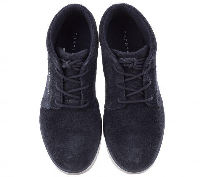 Ботинки мужские Tommy Hilfiger TE785 , 2017