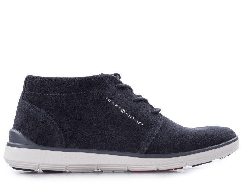 Ботинки мужские Tommy Hilfiger TE785 продажа, 2017