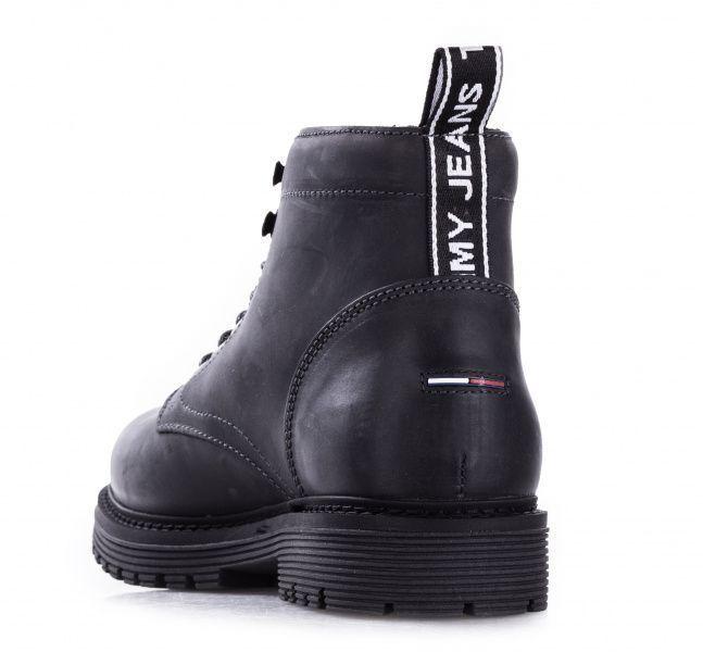 Ботинки мужские Tommy Hilfiger TE787 стоимость, 2017